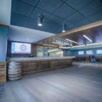 Amalie Arena Renovation: Cask and Barrel