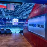 Amalie Arena Renovation: Chase Club
